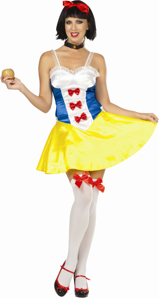 Consider, that snow white adult costume remarkable, rather