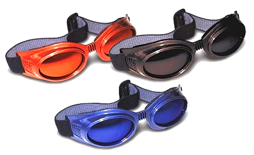 Adult Snowboarding and Sledding Goggles