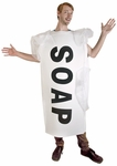 Adult Soap Costume