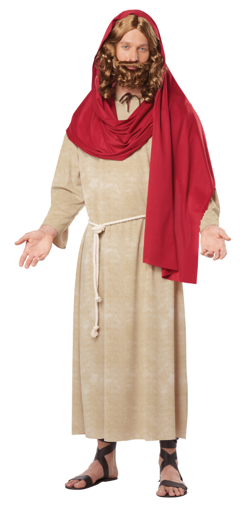 Adult Jesus Costume