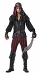 Adults Ruthless Rogue Costume