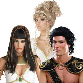 Ancient Era Wigs