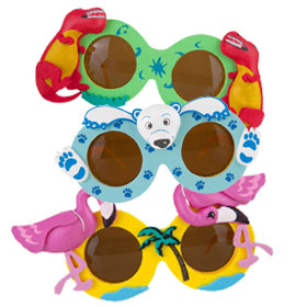 Animal Sunglasses