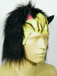 Anime Cat Headpiece