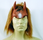 Anime Horse Headpiece