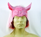 Anime Pig Headpiece