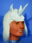 Anime Unicorn Headpiece