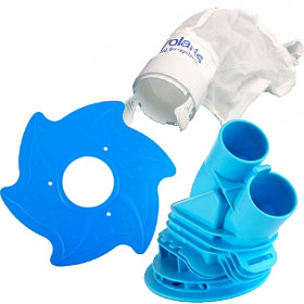 Automatic Pool Cleaner Parts