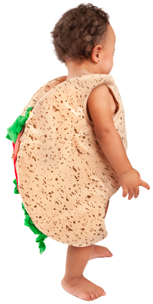 Baby Taco Costume Best Costumes Brandsonsale