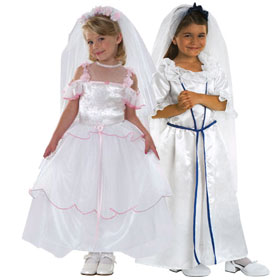 Barbie Bride Costumes