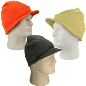 Beanie Hats by Color