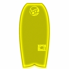 BZ Black Ball 48 Bodyboard