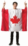 International Flag Costumes