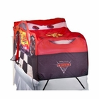 Cars 2 In 1 Bed Topper & Tent
