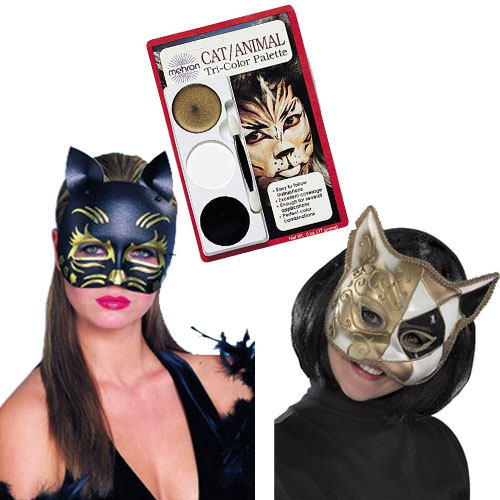 Cat Costume Accessories