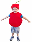 Child Cherry Costume