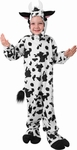 Child Classic Cow Costume