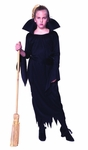 Child Classic Witch Costume