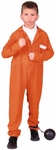 Child Escaped Convict Costume