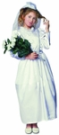 Child Glamorous Bride Costume