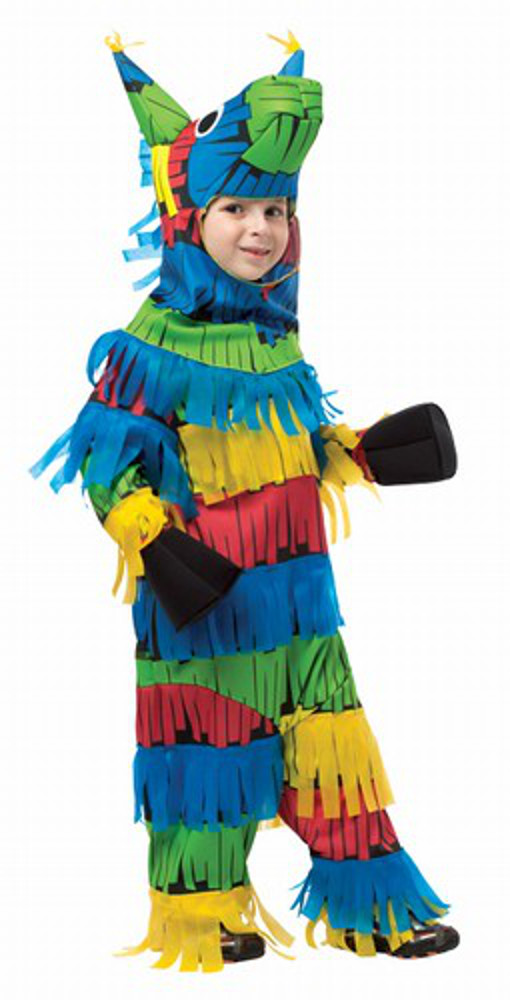 Child Pi�ata Costume