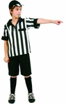 Child Referee Boy