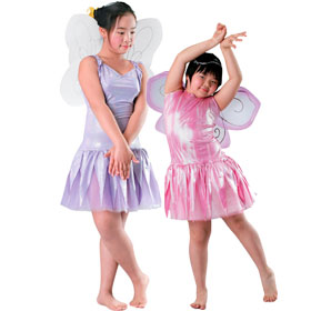 Child's Fairy Wings