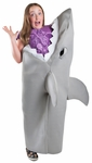 Child Shark Attack Costume
