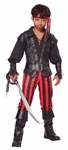 Childs Briny Buccaneer Costume