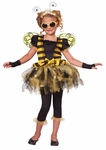 Child Sunny Honey Bee Costume