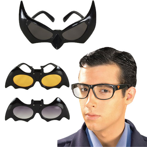 Classic Costume Glasses