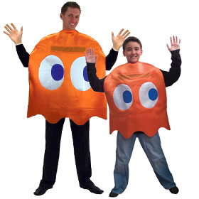 Clyde Costumes