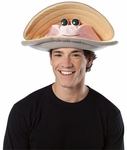 Costume Clam Hat