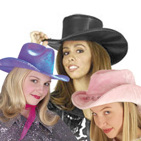 Cowgirl Costume Accessories