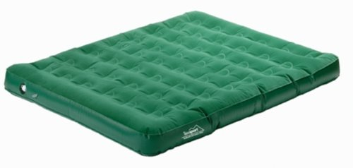 "Full Air Bed 74"" x 54"" x 5"""