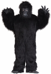 Deluxe Child's Gorilla Costume
