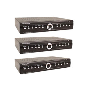 Digital Security Recorder Boxes
