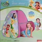 Disney Fairies Hide About Play Tent and Tunnel