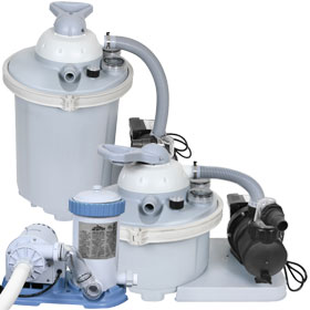 Energy Saving Intex Filter Pump Systems