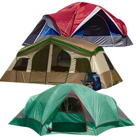 Family Tents