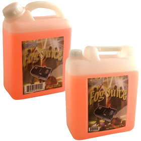 Fog Machine Fluid