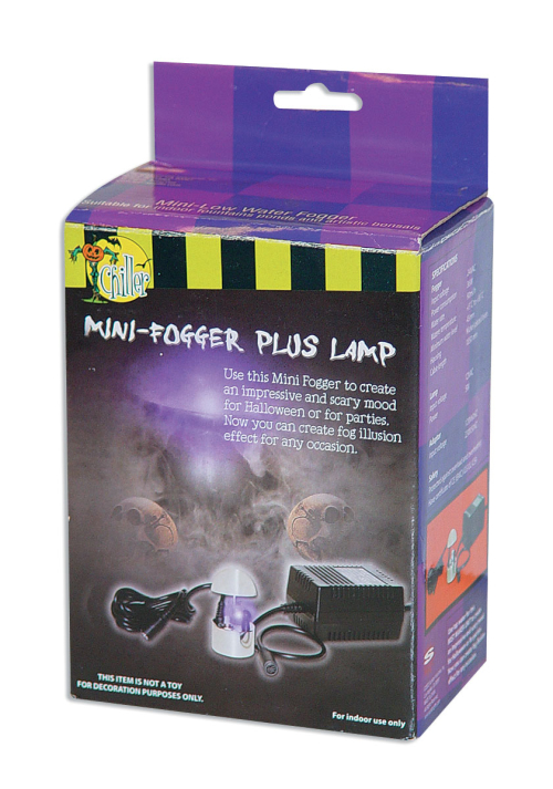 Fog Maker Halloween Party Prop