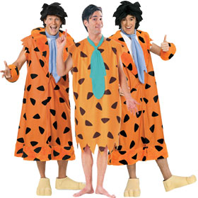 Fred Flintstone Costumes