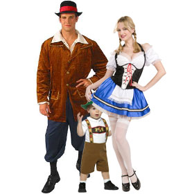 German Costumes