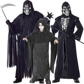 Gothic Robes