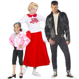 Grease Movie Style: 1950s Clothing Fashion - Fashion Gone Rogue 73