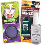 Halloween Makeup Supplies