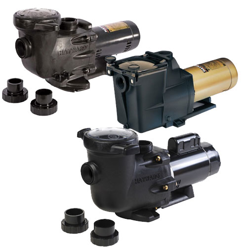 Hayward Pool Pumps