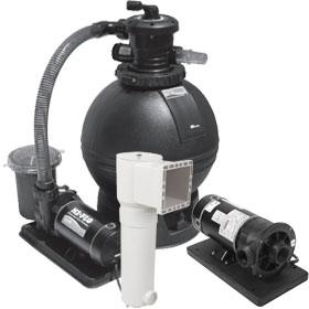 Heritage Pool Filter Pumps