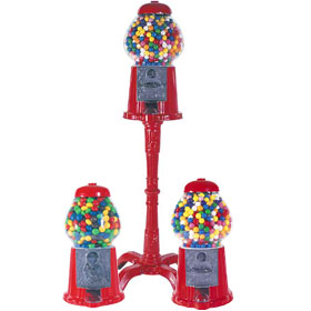 Home Gumball Machines